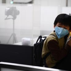 NAJGORI RODITELJI: Napustili dvoje dece na aerodromu u Kini jer sin ima temperaturu! (VIDEO)