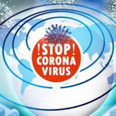NAJGORI SCENARIO JE STIGAO: Svet je talac opakog virusa, registrovan najveći broj novoobolelih od početka pandemije