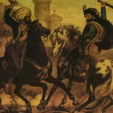 NAJKONTRAVERZNIJI LIK SRPSKE ISTORIJE! MARKO KRALJEVIĆ - SRPSKI JUNAK ILI IZDAJNIK? Istina o mladom kralju Srbije