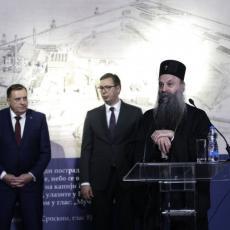 NAJMONSTRUOZNIJI ZLOČINI KOJIH BI SE I ŽIVOTINJE POSTIDELE Jasenovac poznat po najekstremnijem mogućem zlu!