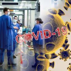 KORONA OSTAVLJA POSLEDICE: Srpski doktor otkriva koliko traje oporavak od novog virusa