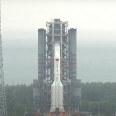 NAJNOVIJI IZVEŠTAJ: Evo gde je sletela kineska raketa koja je izazvala paniku širom planete