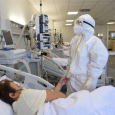 NAJNOVIJI KORONA PODACI: Veliki broj novozaraženih, preminulo 42 ljudi - sve više pacijenata na respiratorima