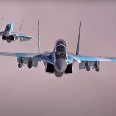 NAJNOVIJI MIG-35 POSTAJE JOŠ UBOJITIJI: Ruski lovac dobija opasnu tehnologiju, strah i trepet za neprijatelje