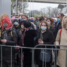 NAJNOVIJI PODACI! Još 3.154 novoobolelih, preminulo 38 lica: Kreće studija o efikasnosti vakcinacije u Srbiji