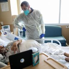 NAJNOVIJI PODACI! Još 3.519 pozitivnih, preminulo 17 osoba: Doživotno ćemo živeti s virusom? Zaključavanje nije rešenje, šta jeste?
