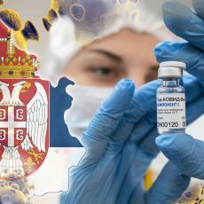 NAJNOVIJI PODACI! Još 4.157 pozitivnih, preminulo 16 osoba: Koliki procenat vakcinisanih razvije antitela?