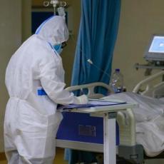 NAJNOVIJI PODACI MINISTARSTVA ZDRAVLJA: Registrovano još 512 slučajeva, preminula jedna osoba