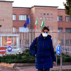 NAJNOVIJI PODACI O KORONA VIRUSU: U Italiji 652 nova slučaja zaraze, preminulo još 130 pacijenata