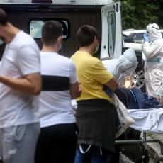 NAJNOVIJI PRESEK STANJA U NOVOM PAZARU: U poslednja 24 sata preminulo pet osoba