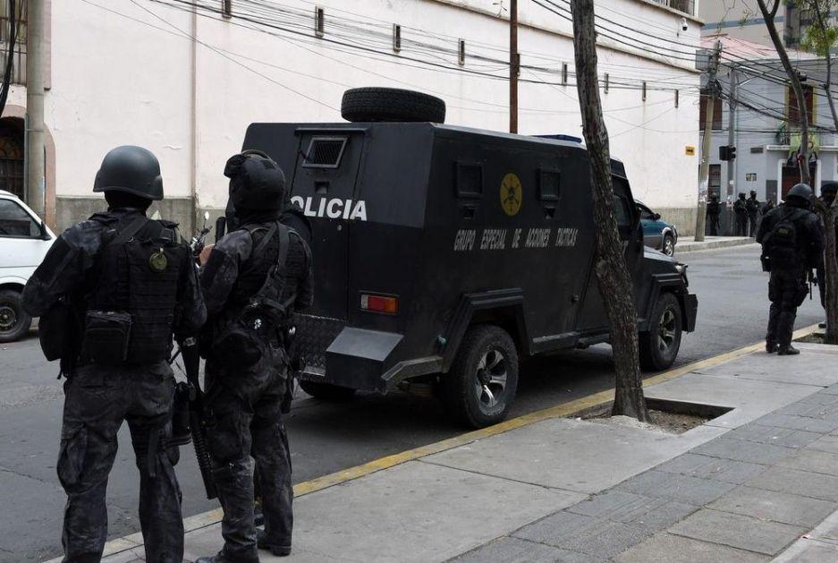 NAJOPASNIJA ZEMLJA ZA POLICIJU: Ubijeno 5 policajaca iz zasede, u poslednjem u nizu napada!
