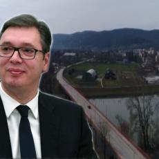 NAJPLODNIJE DOLINE SRCA SRBIJE POVEZIVAĆE 78 MOSTOVA: Moravski koridor biće ponos svih građana!