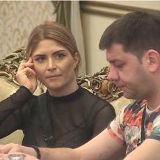 NAJPRLJAVIJI VEŠ! Marinković: Jelena me je PRETUKLA zbog psa! Ona uzvratila još gorim optužbama! (VIDEO)