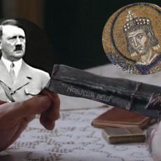 NAJTRAŽENIJA RELIKVIJA NA SVETU: Za koplje koje je ubilo Isusa verovalo se da ima čudesnu moć, pred njim je drhtao i Hitler