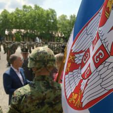 NAJVAŽNIJI RESURS NAŠE VOJSKE - LJUDI! Srbija je danas ozbiljna zemlja koja brine o svojoj armiji (FOTO)