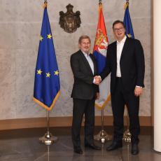 NAJVAŽNIJI SASTANAK ZA SRBIJU: Vučić u Vili Mir o situaciji u regionu i budućim koracima Srbije!