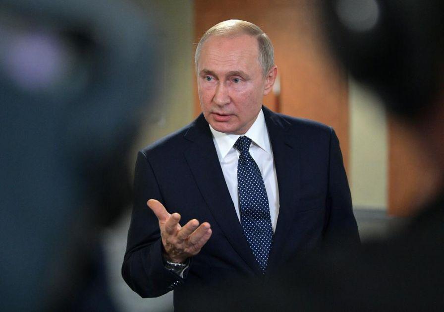 NAJVEĆA KRAĐA PODATAKA U ISTORIJI RUSIJE: Hakeri udarili na Putina!