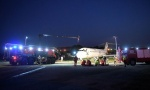 NAJVEĆA SIMULACIJA UDESA LETELICA: Vežba spasavanja na aerodromu Nikola Tesla (FOTO)