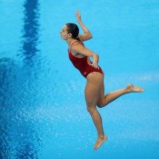 NAJVEĆENJE RAZOČARENJE OLIMPIJSKIH IGARA: Bila jedan od favorita, a za skok dobila NULU (VIDEO)