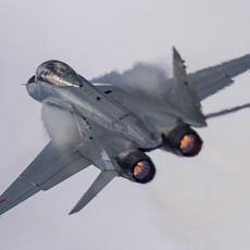 NAJVEĆI PONOS RUSKE AVIJACIJE: Otkriveno zbog čega je MiG-35 van svake konkurencije (VIDEO)