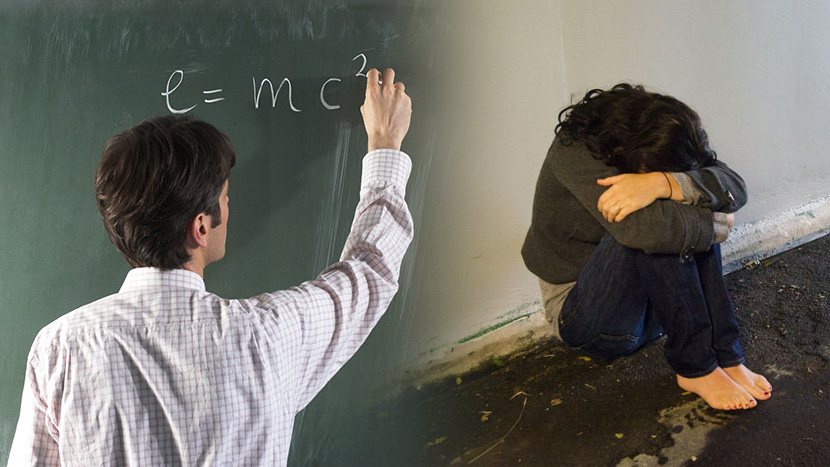 Slikovni rezultat za Nastavnik napastvovao učenice