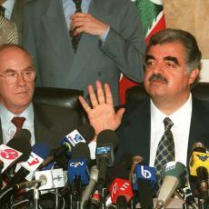 NAKON 15 GODINA ČEKANJA: Izriče se presuda za ubistvo premijera Libana s kojim je poginula još 21 osoba