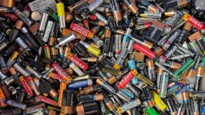 NALED: Recikliranje baterija bi u Srbiji moglo da košta duplo manje nego u svetu