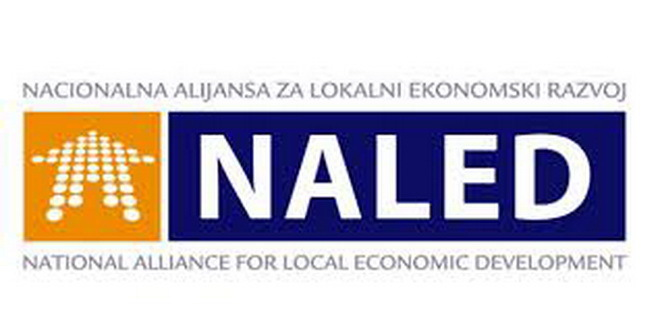 NALED:Tri zakona biće istovremeno predloženi novoj vladi