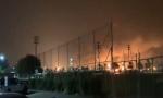 NAPAD DRONOVA: Srce naftnog postrojenja Aramka oštećeno u napadu (VIDEO)