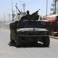 NAPAD JE USLEDIO NAKON IZJAVA IZ SAD: Osam civila poginulo u VAZDUŠNOM NAPADU u Avganistanu