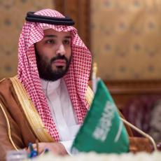 NAPADNUTA SAUDIJSKA ARABIJA: Misteriozna grupa pokušala da ubije Bin Salmana! (FOTO)
