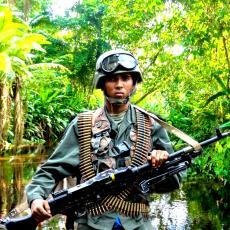 NAPADNUTA VOJSKA VENECUELE: Kolumbijci udarili kukavički, ima mrtvih i zarobljenih!