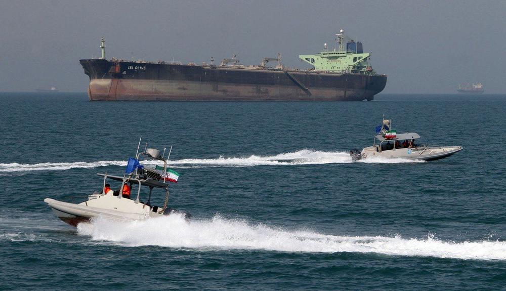 NAPADNUTI TANKERI U PERSIJSKOM ZALIVU: Sa dva plovila kod Omana se navodno čule i eksplozije