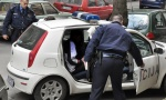 NAPAO POLICIJU TOKOM PRETRESA? Uhapšen zbog dečje pornografije