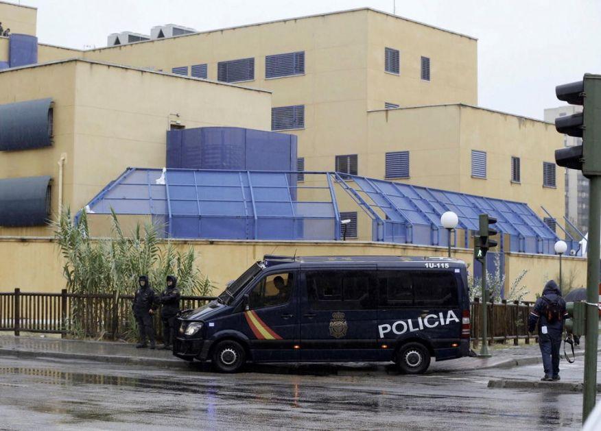 NAPASTVOVALI DEVOJČICU (15), BRANILI SE DA NISU ZNALI DA JE MALOLETNA: Trojica fudbalera osuđena na 38 godina zatvora