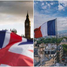 NAPETI ODNOSI: Poznat razlog otkazivanja sastanka francuske ministarke i britanskog kolege