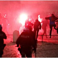 NAPETI PROTESTI ŠIROM EVROPE: Sve gori od Londona do Rima! (VIDEO)