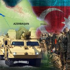 NAPETO U KARABAHU: Azerbejdžan optužio Jermeniju da krši sporazum o primirju