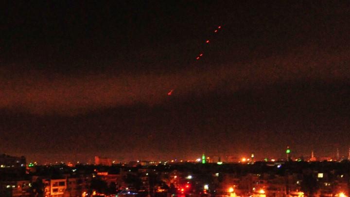 NAPETO U SIRIJI: Ruski PVO odbio napad dronova u avio-bazi Hmejmim