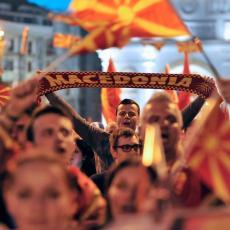 NAPETO u Makedoniji: Narod opkoljava Sobranje, NOVI SUKOBI na pomolu (VIDEO)