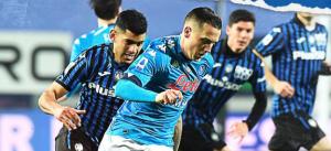 NAPOLI ODLIČAN KAD JE NAJPOTREBNIJE: Insinje i ekipa razbili Udineze!