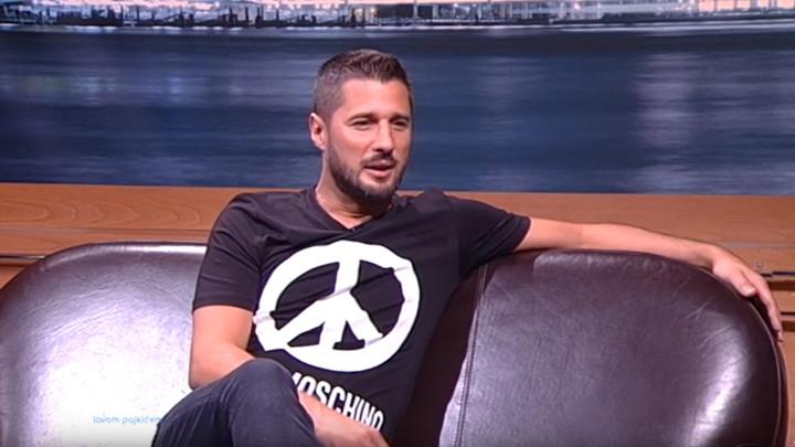 NAPRAVIO BIH, PA ŠTA?! PESMA BI BILA UBICA! Marko Miljković javno priznao da bi snimio duet sa Kijom, pa pomenuo Slobu! ZBOG NJEGOVE IZJAVE NASTAĆE OPŠTA POMETNJA!