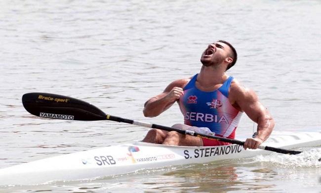 NAPRED SRBIJO: Uspešan Olimpijski dan za naše sportiste