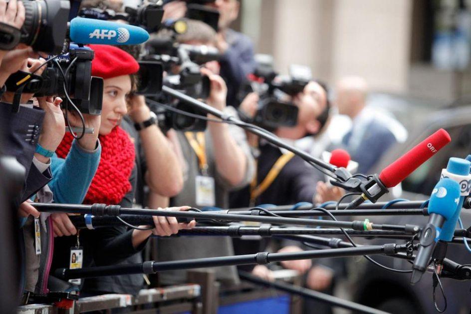 NAPREDAK SEVERNE MAKEDONIJE: Napredovala 14 mesta na listi medijskih sloboda