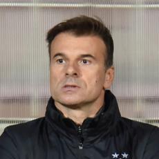 NAPUŠTA PRIPREME: Stanojević ostao bez velike uzdanice tima