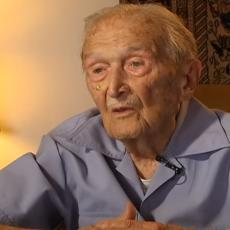 NAPUSTILA NAS JE LEGENDA! Zlatko Rendulić bio je POSLEDNJI ŽIVI PILOT vazduhoplovstva Kraljevine Jugoslavije (VIDEO)
