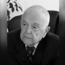 NAPUSTIO NAS JE POZNATI AKADEMIK: Preminuo Vojislav Marić, ostavio je značajan trag u oblasti matematičke analize