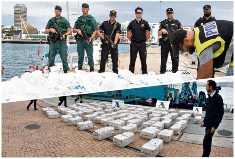NARKO-IMPERIJA! BALKANSKA MAFIJA PREUZIMA LATINSKU AMERIKU: Godišnje švercuju 500 tona droge! ČITAJTE U KURIRU