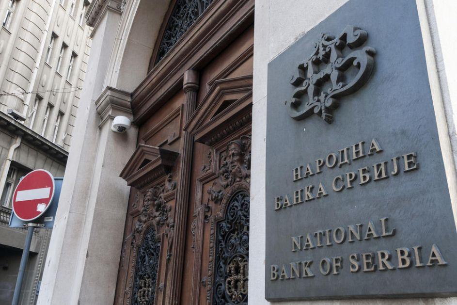 NARODNA BANKA SRBIJE: Zabranjena naplata za donacije u borbi protiv korone