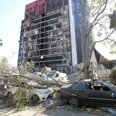 NAŠ NAJVEĆI STRAH JE POTVRĐEN: Članica ambasade poginula u stravičnoj eksploziji u Bejrutu (VIDEO)